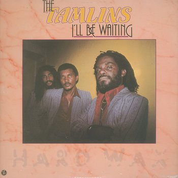 Cover art - The Tamlins: I'll Be Waiting