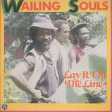 Cover art - Wailing Souls: Lay It On The Line