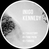 Cover art - Inigo Kennedy: Trajectory