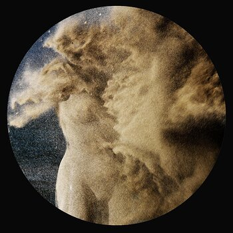 Cover art - Various Artists: Perception