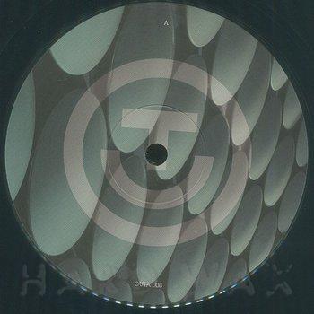 Cover art - Aubrey: Gravitational Lensing