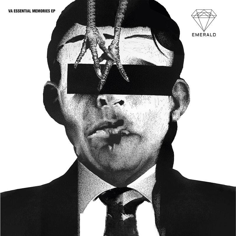 Cover art - Various Artists: Essential Memories
