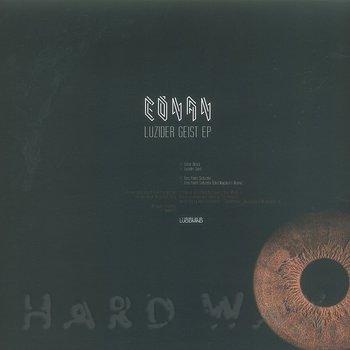 Cover art - Eonan: Luzider Geist