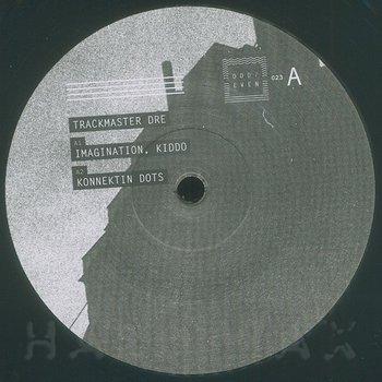 Cover art - Trackmaster Dre: Konnektin Dots