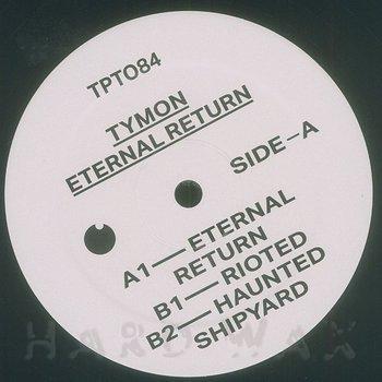 Cover art - Tymon: Eternal Return