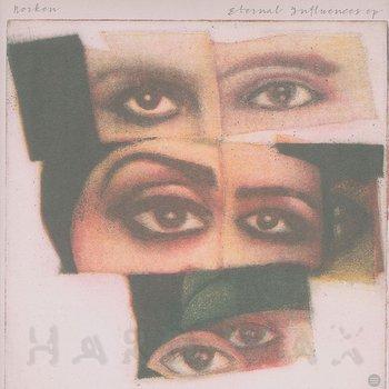 Cover art - Norken: Eternal Influences