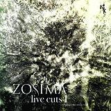 Cover art - Zosima: Live Cuts I