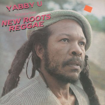 Cover art - Various Artists: New Roots Reggae