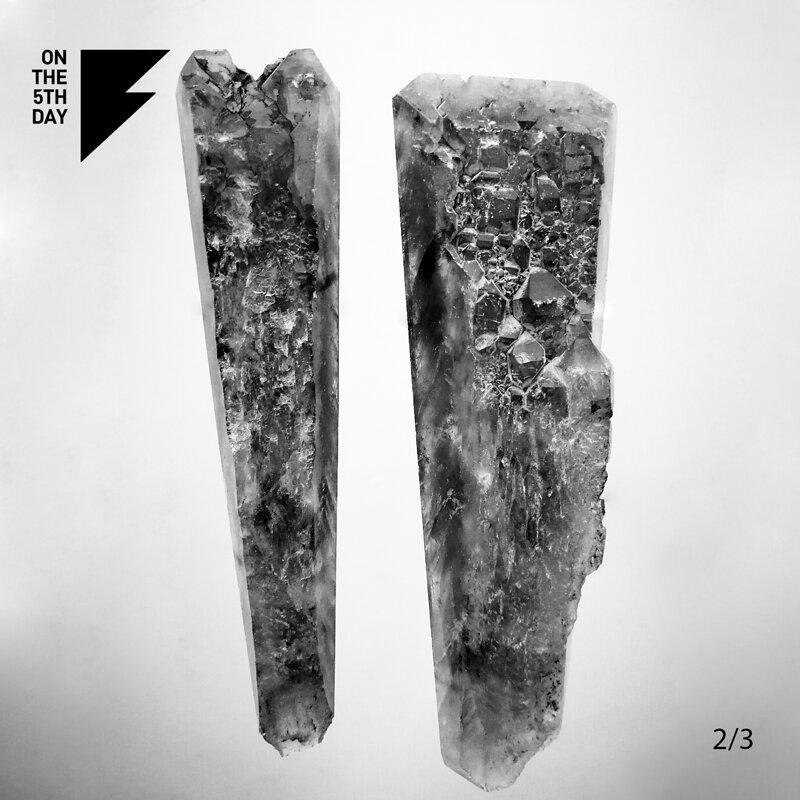 Cover art - Various Artists: Spectrum VA 2/3