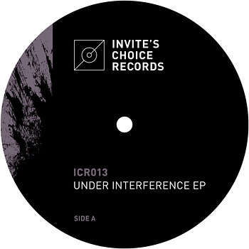 Cover art - Various Artists: Under Interference