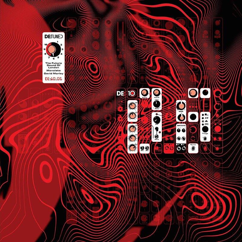 Cover art - Various Artists: DE:10.06