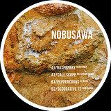 Cover art - Nobusawa: Nobusawa EP