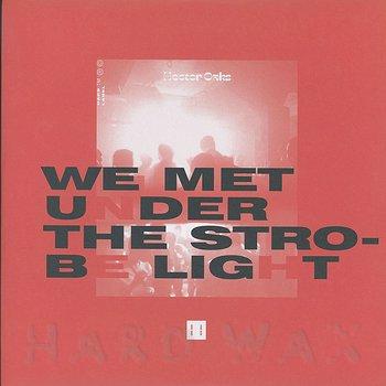 Cover art - Héctor Oaks: We Met Under The Strobe Light