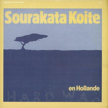Cover art - Sourakata Koite: En Hollande