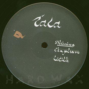 Cover art - Jay Daniel: Tala