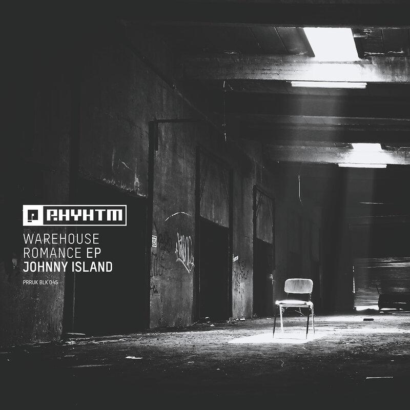Cover art - Johnny Island: Warehouse Romance