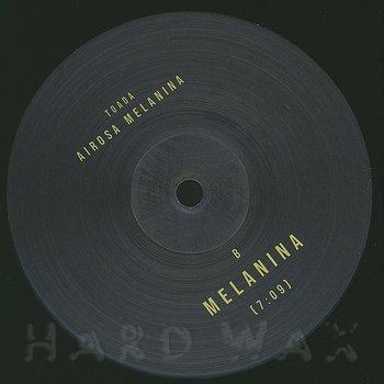Cover art - Toada: Airosa Melanina EP