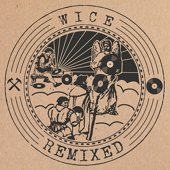 Cover art - Wice: Wice Remixed