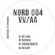 Cover art - Various Artists: Nord 004
