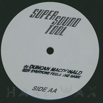 Cover art - Mode_1 / Duncan Macdonald: Super Sound Tool #1