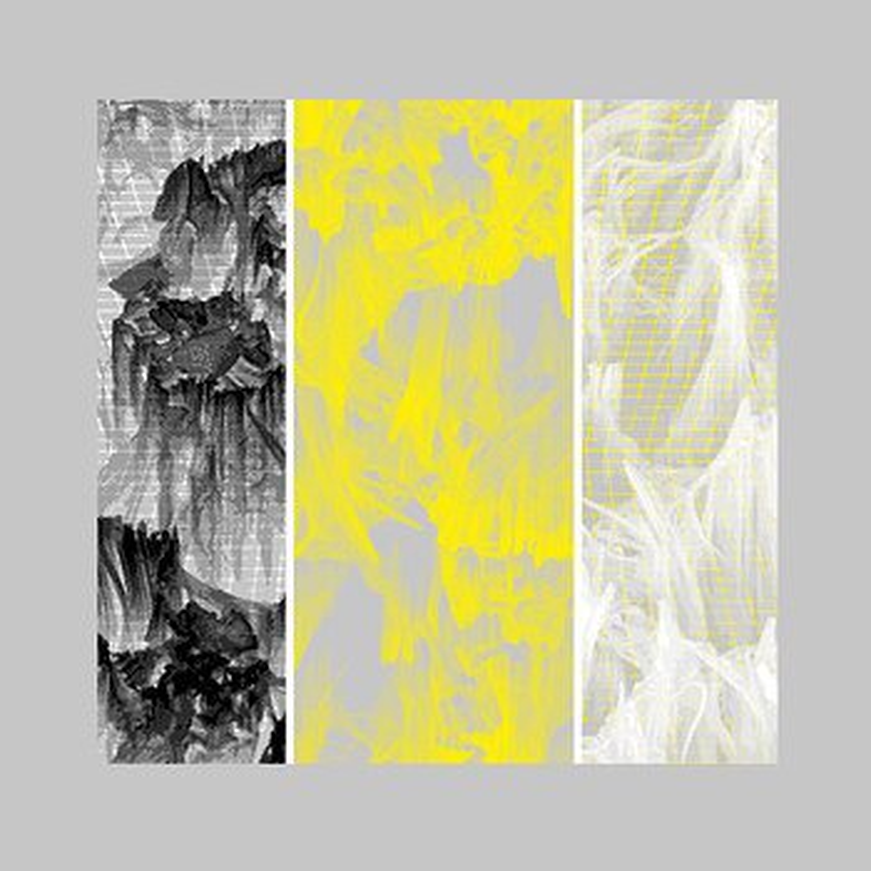 Cover art - Elmono: Cooper's Dream EP