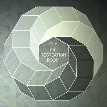 Cover art - Disrupt: The Recreation Room