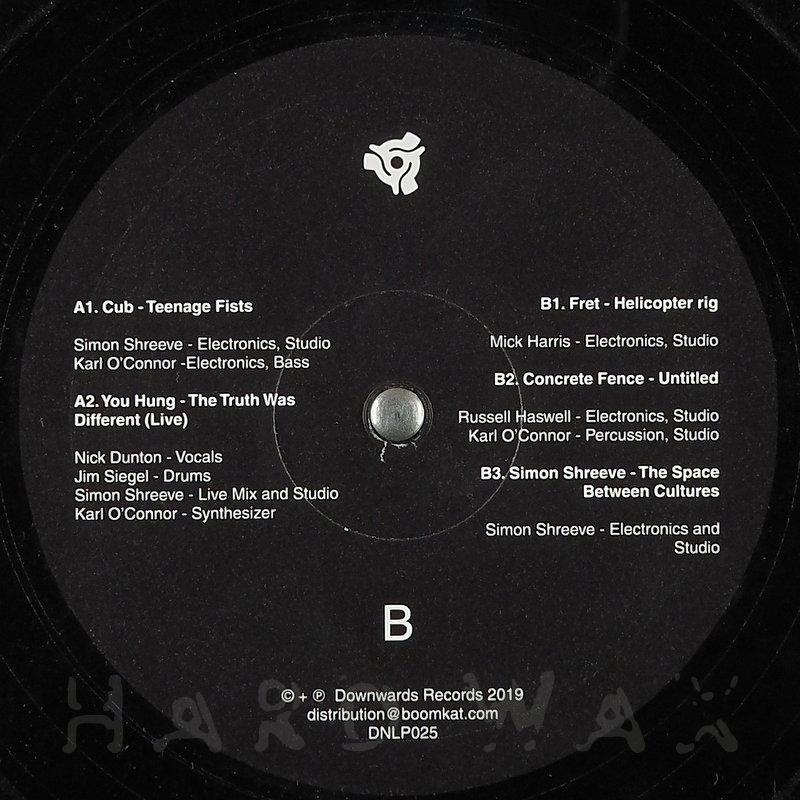 Cover art - Various Artists: Let Love Decide Pt. 1