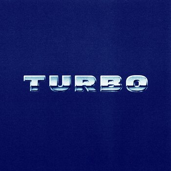 Cover art - Various Artists: Fracture Presents: Turbo
