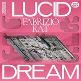 Cover art - Fabrizio Rat: Lucid Dream