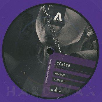 Cover art - Scørch: Banshee