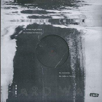 Cover art - Burnt Friedman: Potential For Havoc