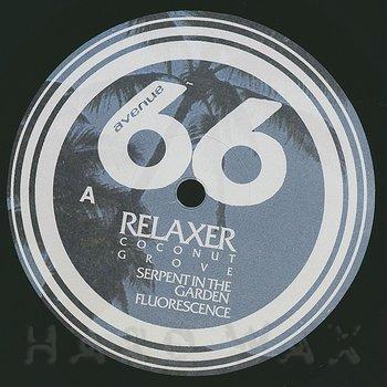 Cover art - Relaxer: Coconut Grove