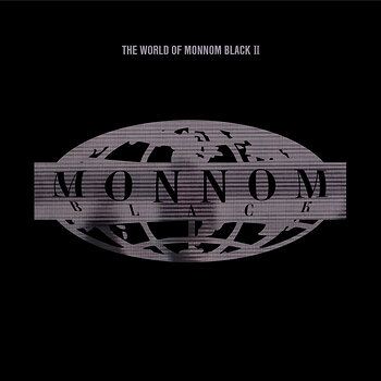 Cover art - Various Artists: The World Of Monnom Black II
