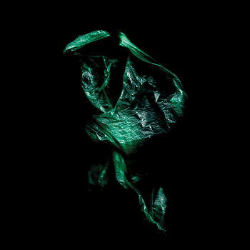 Cover art - Stenny: Upsurge