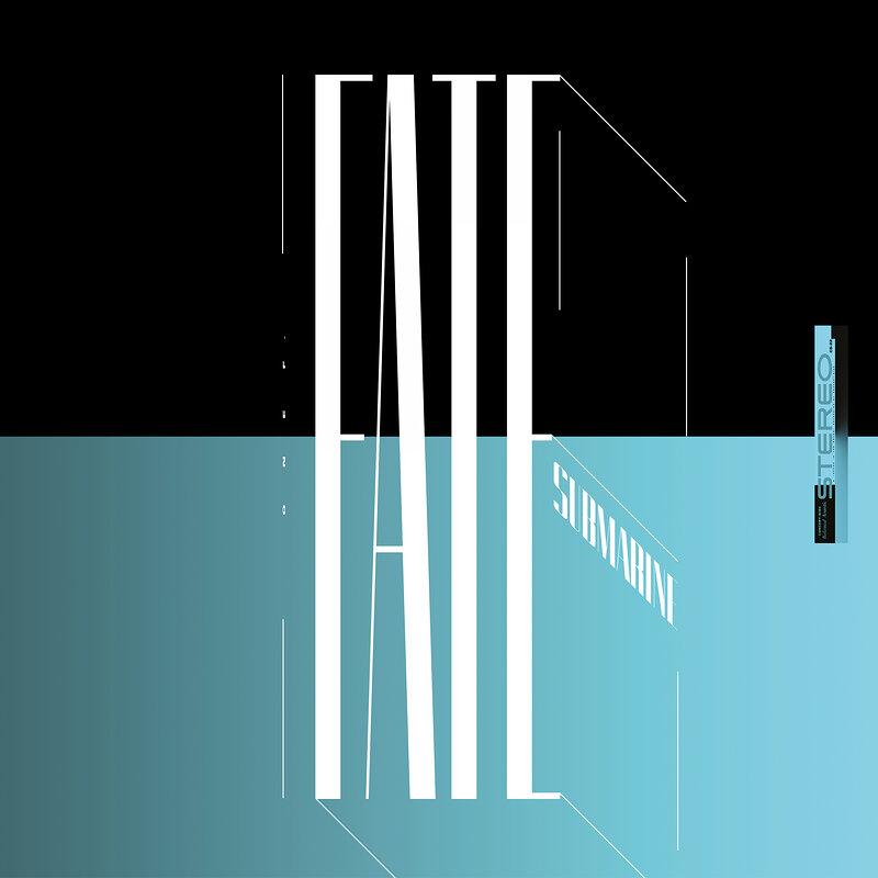 Cover art - Submarine: Fate