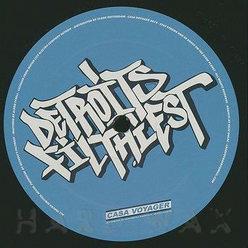 Cover art - Detroit's Filthiest: Premium Content