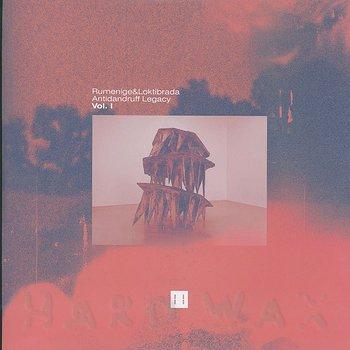 Cover art - Various Artists: Antidandruff Legacy Vol. 1