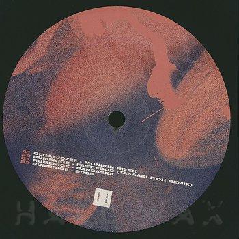Cover art - Various Artists: Antidandruff Legacy Vol. 2
