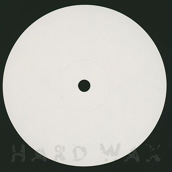 Cover art - Groove Minority: EP 01