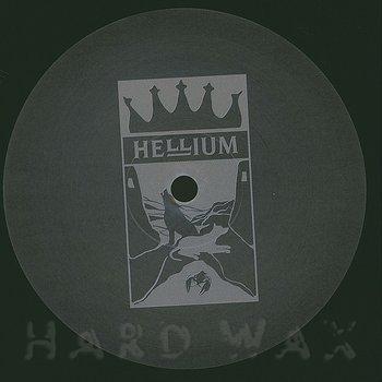Cover art - Maayan Nidam: Hellium 002