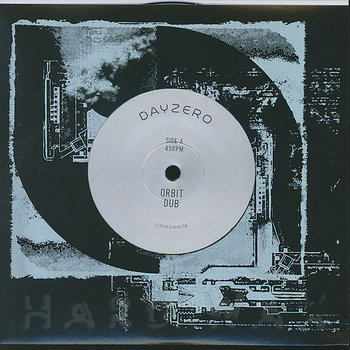 Cover art - Dayzero: Orbit Dub