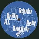Cover art - John Tejada & Arian Leviste: It's The Beat