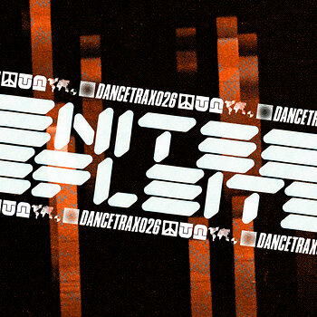 Cover art - Nite Fleit: Dance Trax Vol. 26