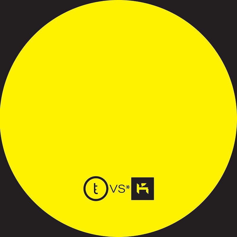 Cover art - Tensal vs. Komatssu: A Lesson In Funk 1