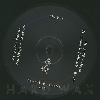 Cover art - Various Artists: The Key