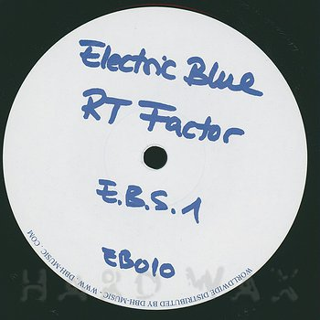 Cover art - RT Sound Factor: EBS 1