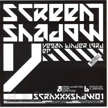 Cover art - Screen Shadow: Vegan Tinder Lord