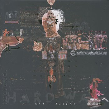 Cover art - Kиr: Balčak