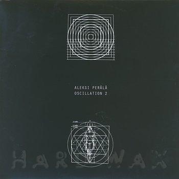 Cover art - Aleksi Perälä: Oscillation 2