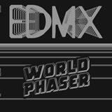 Cover art - EDMX: World Phaser